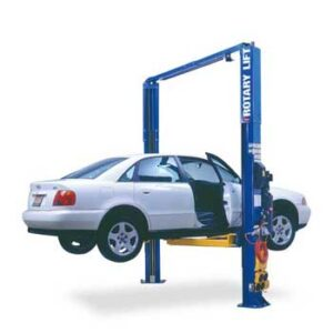 Two-Post Auto Lifts