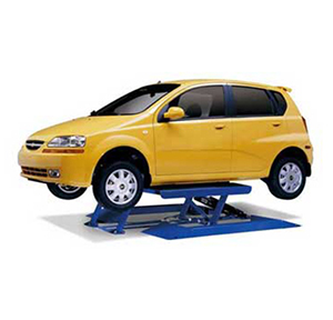 Low Rise Auto lifts