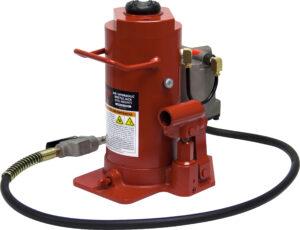 Air/Hydraulic Jacks